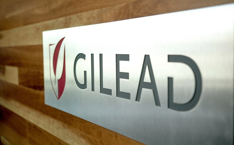 Gilead Sciences, Inc. (GILD) 0.38% away from 20 SMA