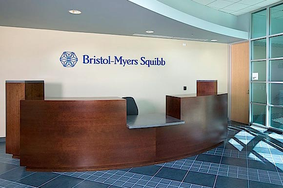 Revenue Estimates Analysis of: Bristol-Myers Squibb Company (NYSE:BMY)