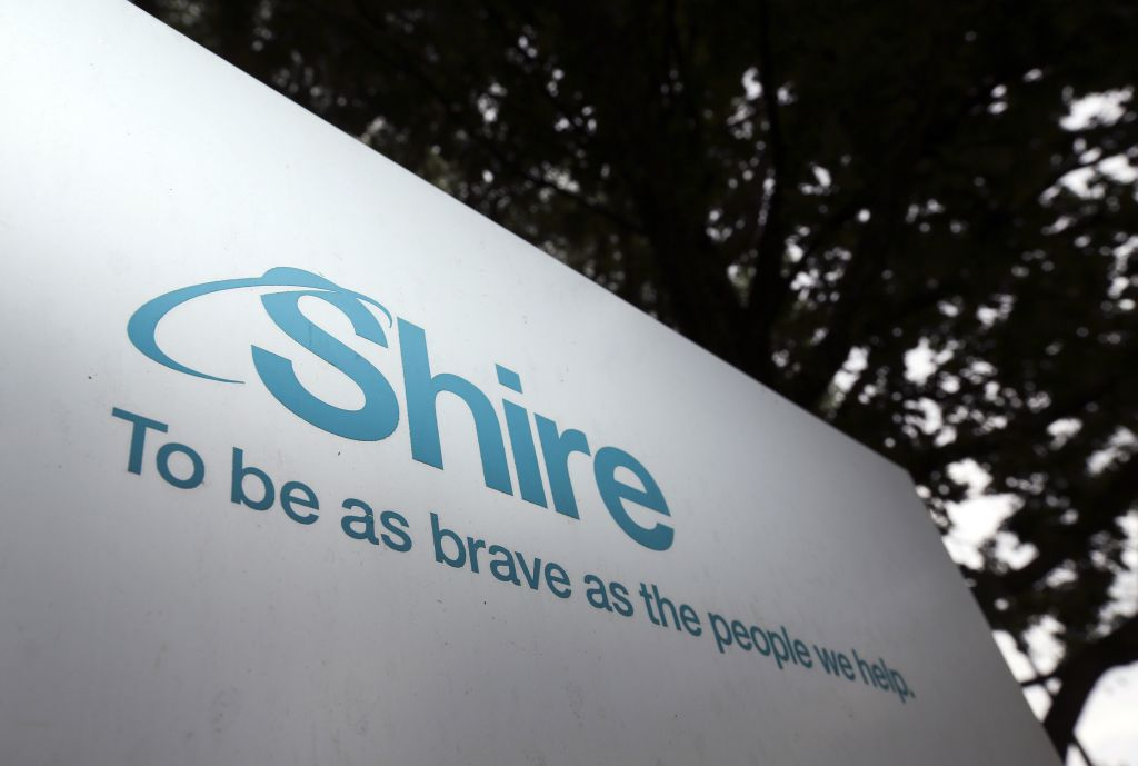Shire predicts $500m annual sales by 2020 for new ADHD drug Mydayis