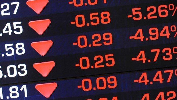 Markets extend losses
