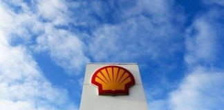 Royal Dutch Shell plc (ADR) (NYSE:RDS.A)
