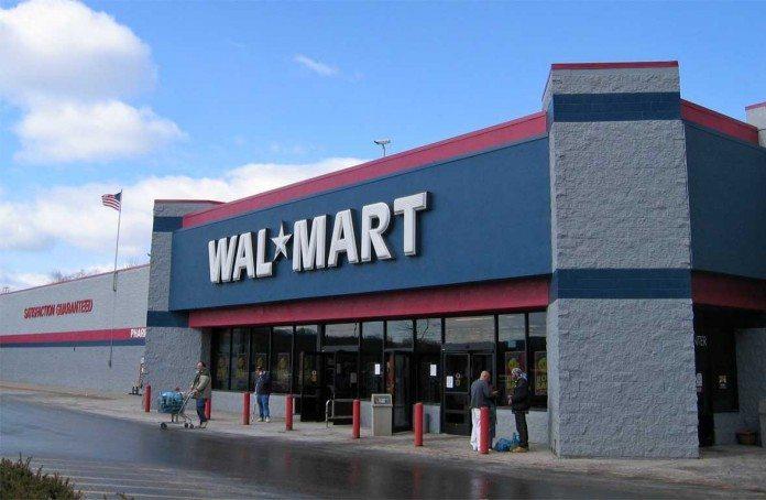 Wal-Mart Stores, Inc. (NYSE:WMT)