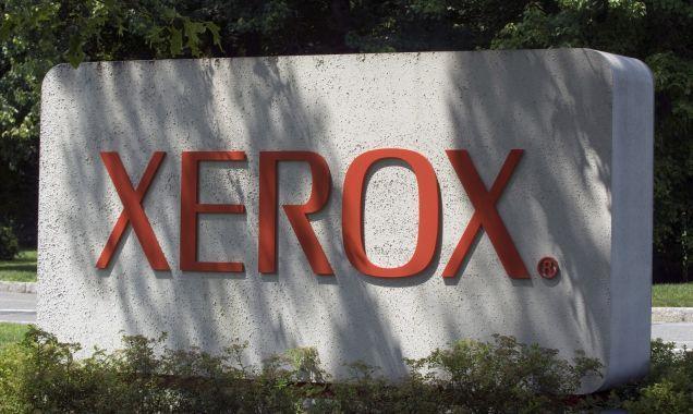 Xerox Corp (NYSE:XRX)