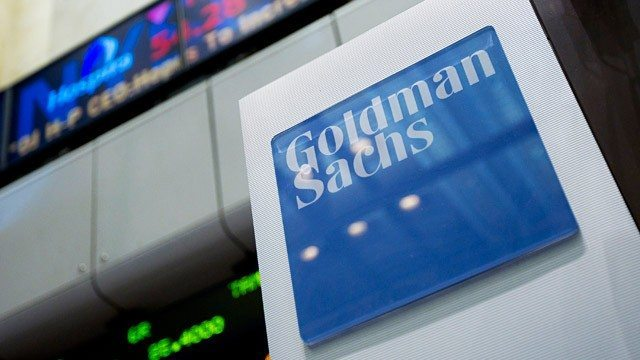 Goldman Sachs Climbs On Deutsche Bank Upgrade