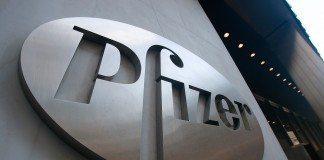 Pfizer Inc (NYSE:PFE)