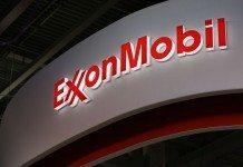 Exxon Mobil Corporation (NYSE:XOM)