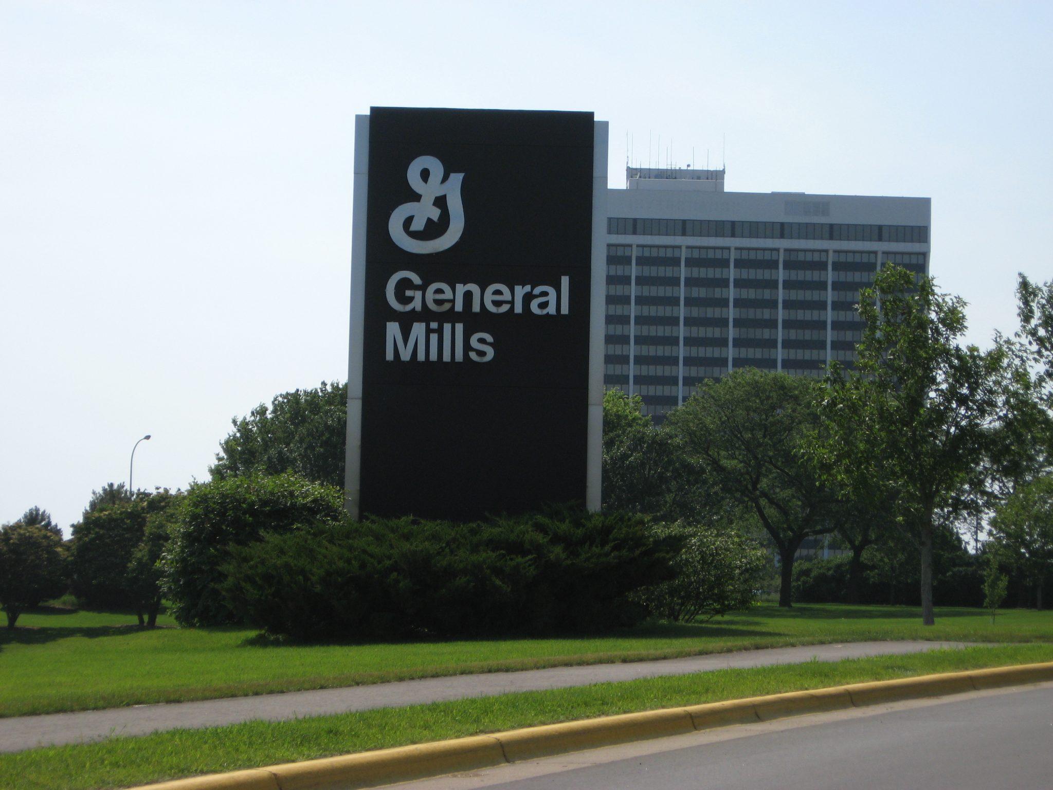 general mills it