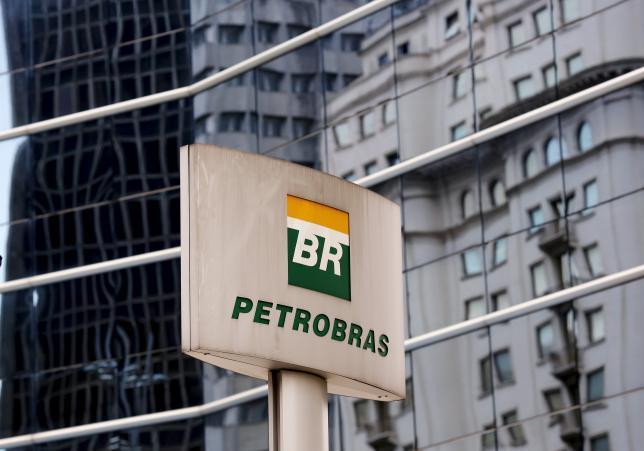 Petroleo Brasileiro SA Petrobras (ADR) (NYSE:PBR)