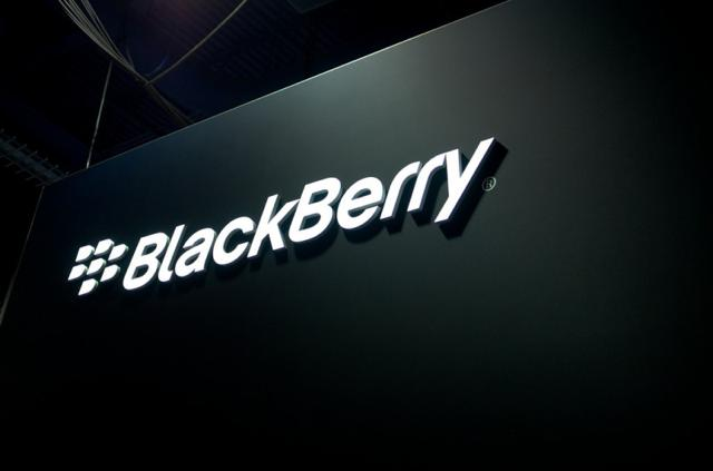 BlackBerry launches new software for secure 'connected' cars
