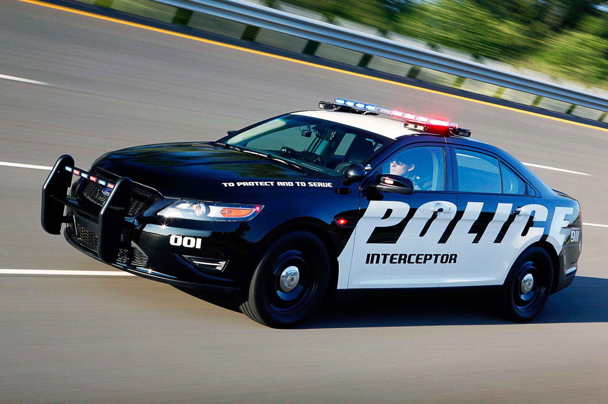 Ford ... & Ford Motor Company (NYSE:F) Creates New Light Bar For Police SUVs ... markmcfarlin.com