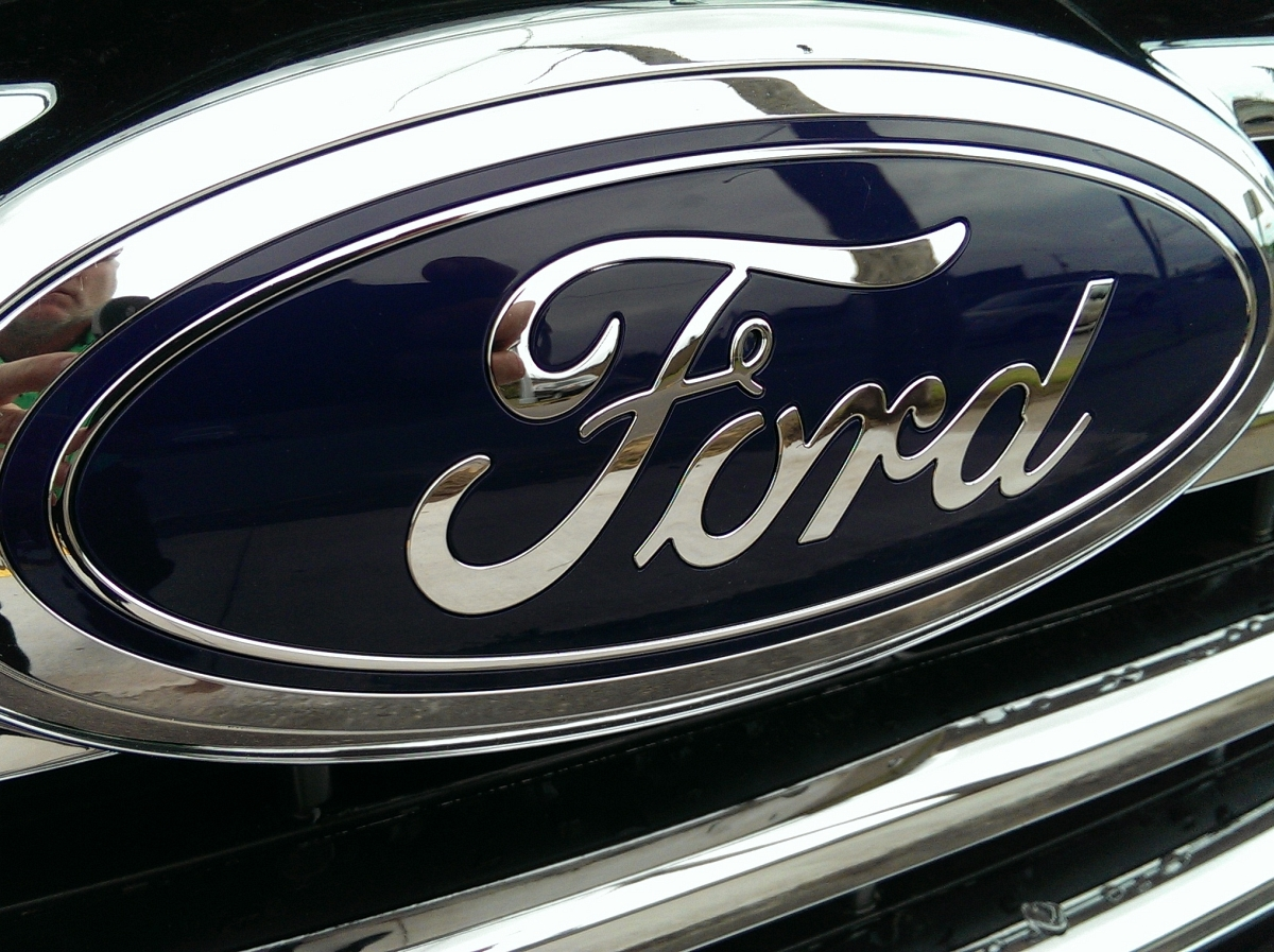 Ford Motor Company Nyse F To Make Vehicle Parts Using Emissions Market Exclusive
