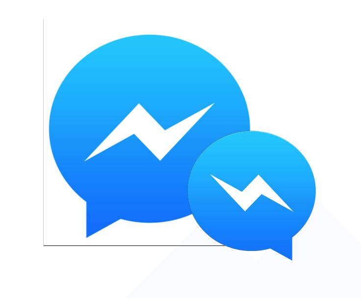 Facebook Inc Nasdaqfb Adds New Features To Messenger Market