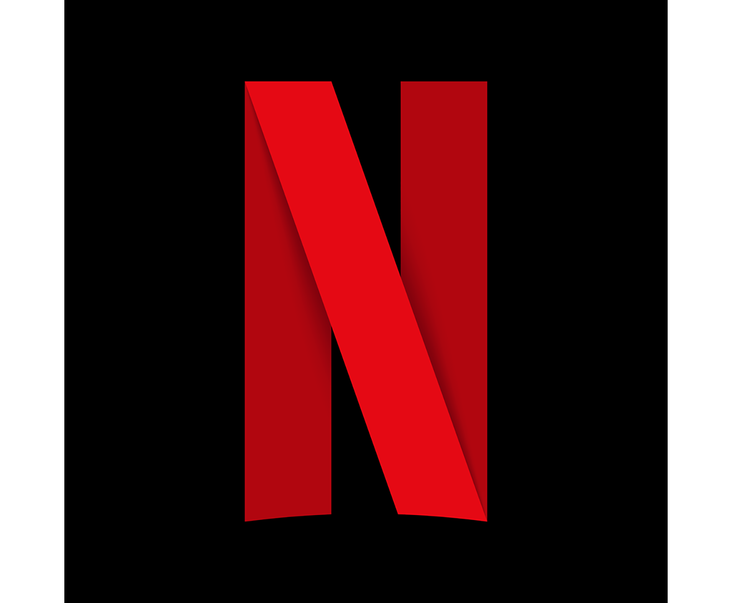netflix inc nasdaqnflx launches n icon for social media branding market exclusive