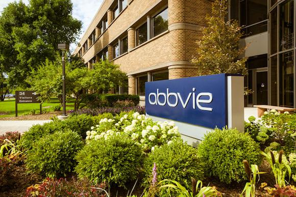 AbbVie Sees Unusually High Options Volume (NYSE:ABBV)