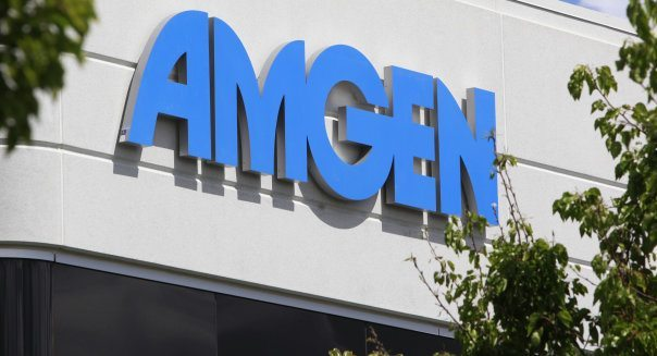 FDA rejects Amgen/UCB osteoporosis drug