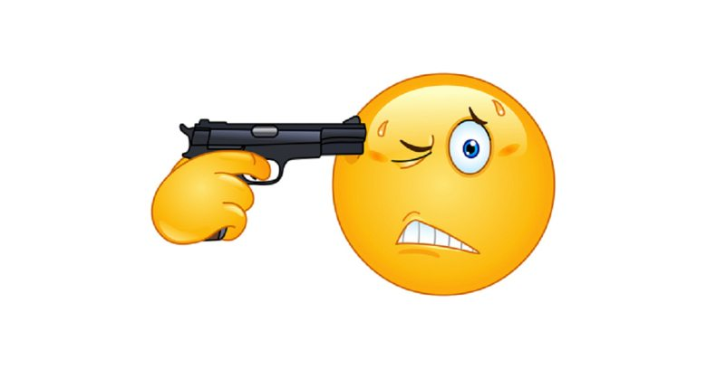 Microsoft Corporation (NASDAQ:MSFT) Switches Water Gun Emoji With Real Gun Emoji