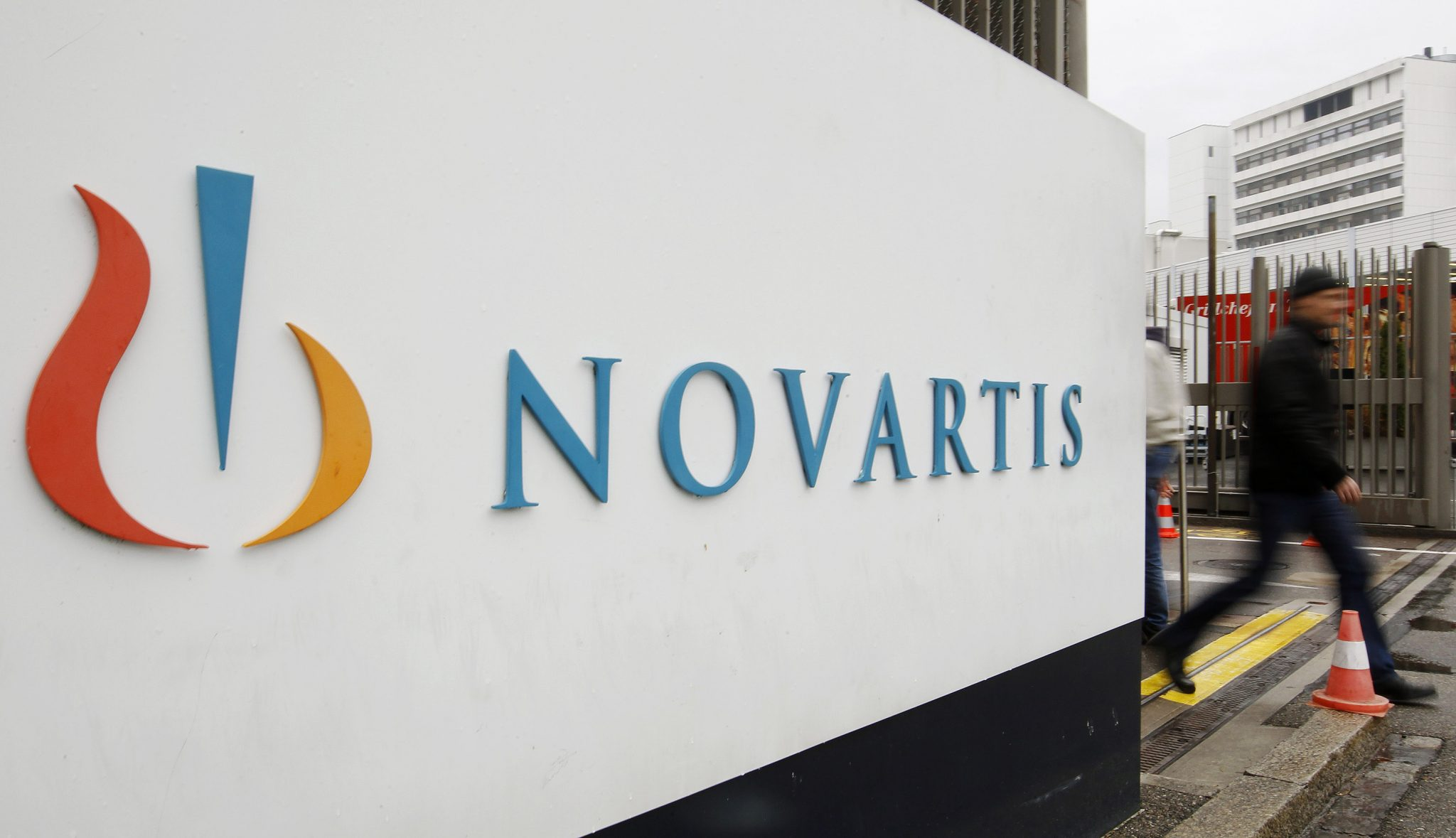 The Novartis AG (NVS) Position Cut by JPMorgan Chase & Co