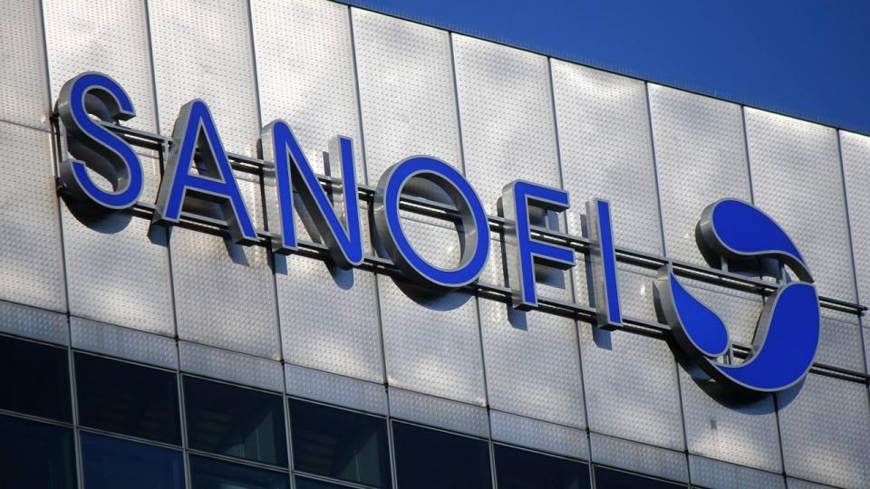 Sanofi Submits New Data on Insulin Glargine/Lixisenatide Pen for Diabetes