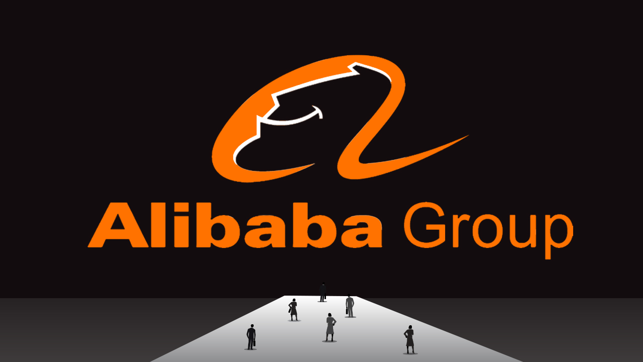 how to connect alibaba to amazon