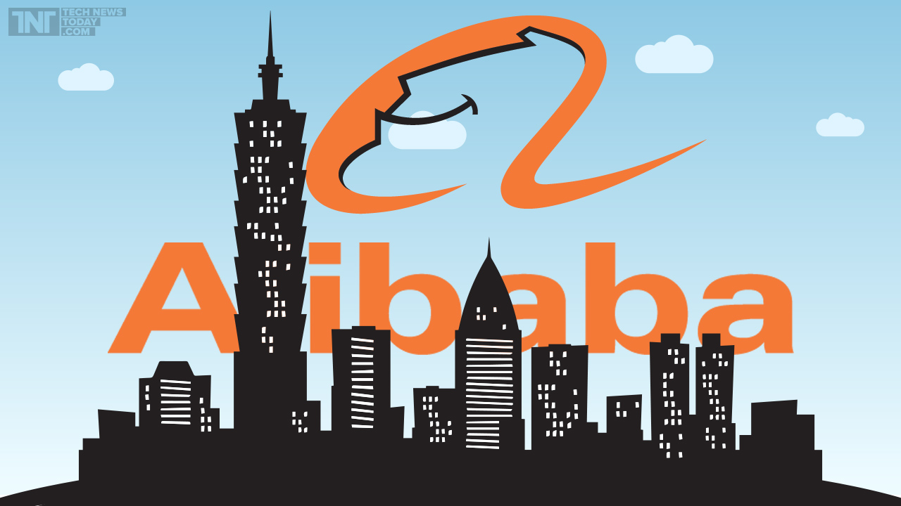 China Singles Day: Alibaba gets $1bn in sales in under 5 minutes