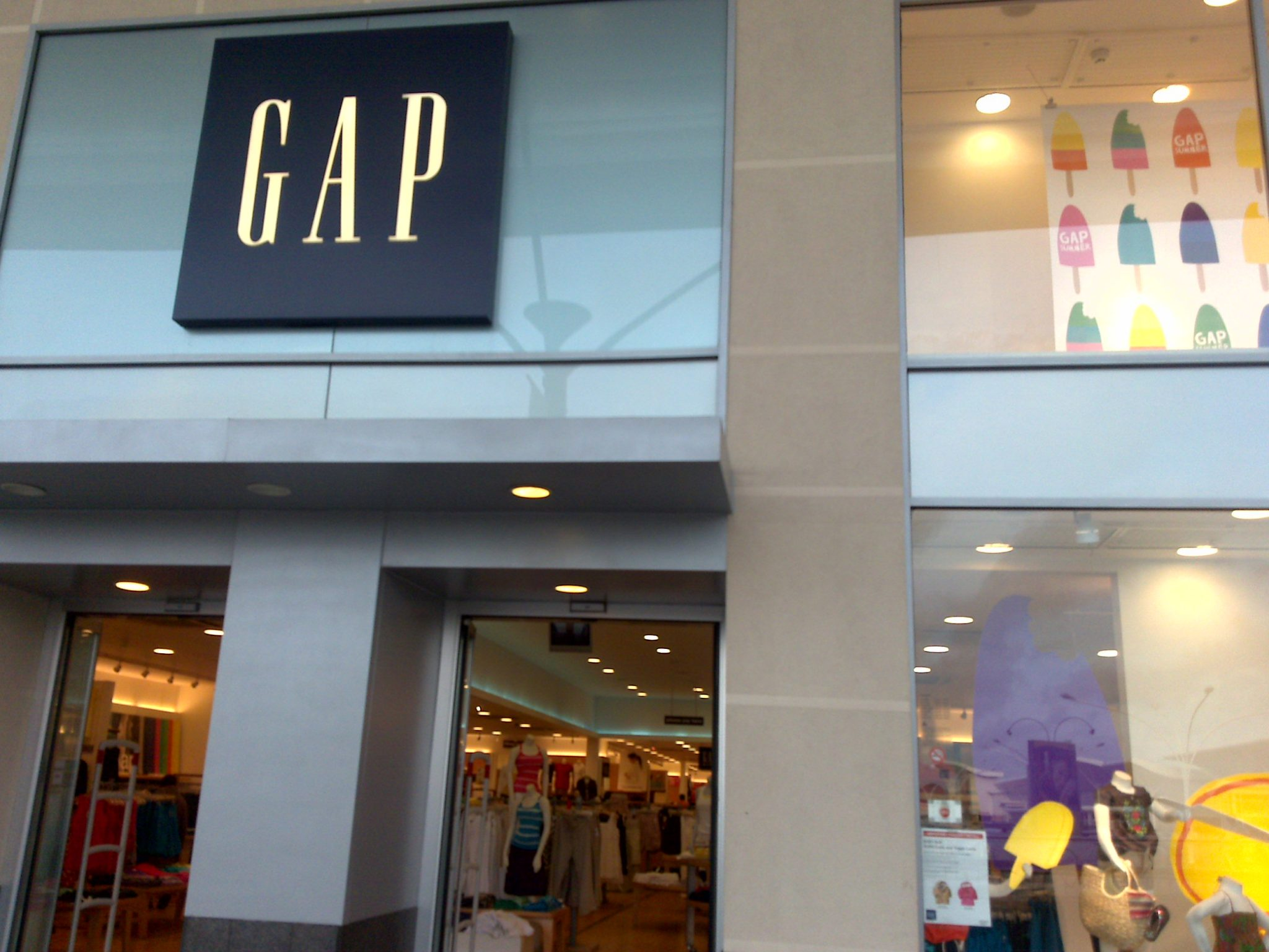 Jefferies Group has upgraded the stock of Gap Inc. (NYSE:GPS)