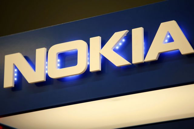 Large Cap Communication Equipment: Nokia Corporation (NYSE:NOK)