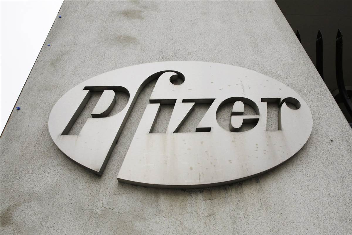 Pfizer, Inc. (PFE) PT Set at $38.00 by Barclays PLC