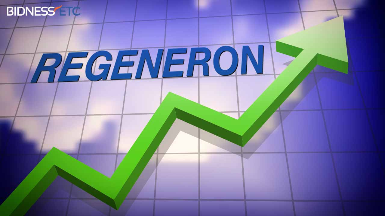 Regeneron Pharmaceuticals Inc. (REGN) Price Target Lowered to $300.00 at Chardan Capital