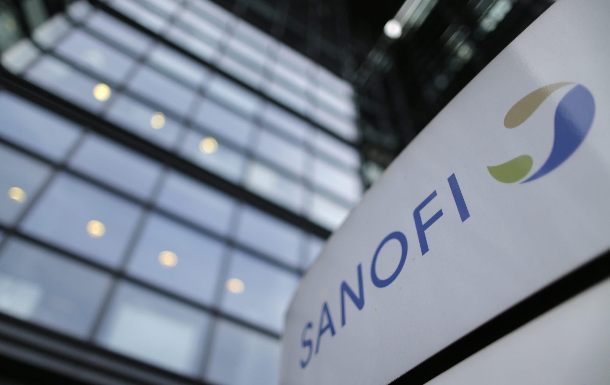 Sanofi SA (SAN) Receives Average Rating of