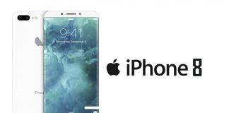 Apple Inc. iPhone 8