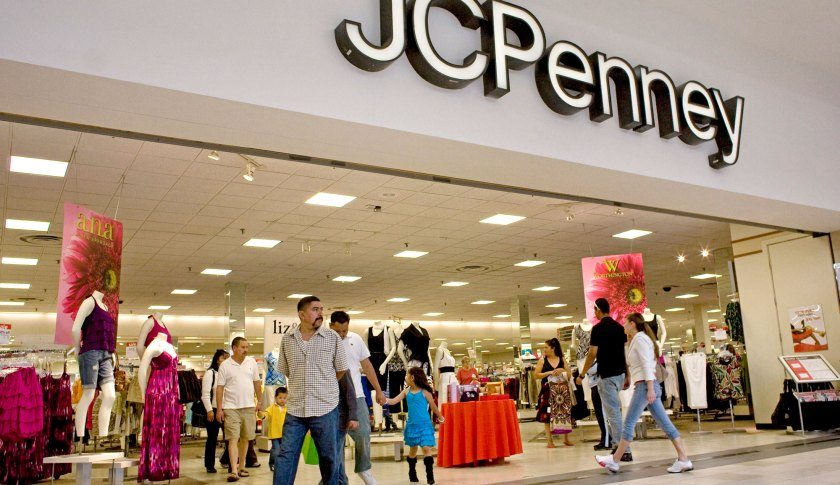 Brokers Ratings on: J. C. Penney Company, Inc. (NYSE:JCP)