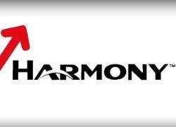Harmony Gold Mining Co