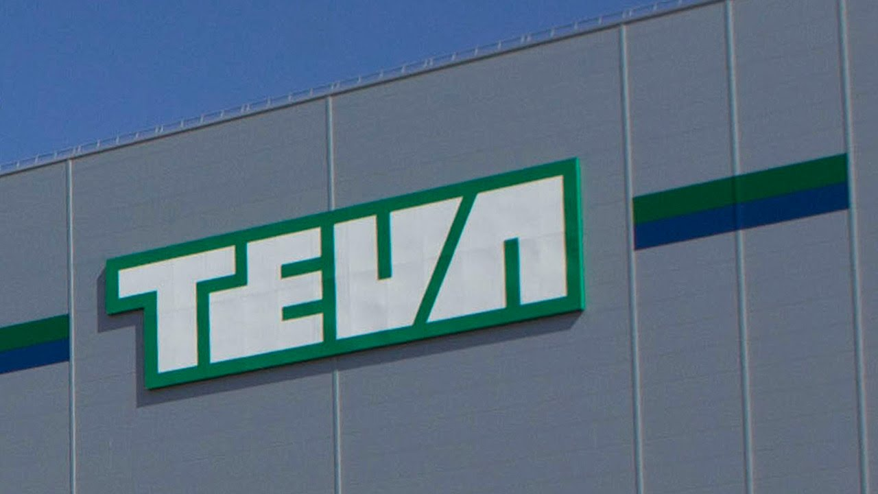 Active Volume Stock: Teva Pharmaceutical Industries Limited (TEVA)