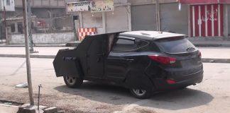 Kia SUV