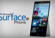 Microsoft Corporation Surface Phone | Theusbport.com