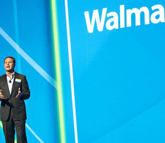 Wal-Mart Stores Doug McMillon