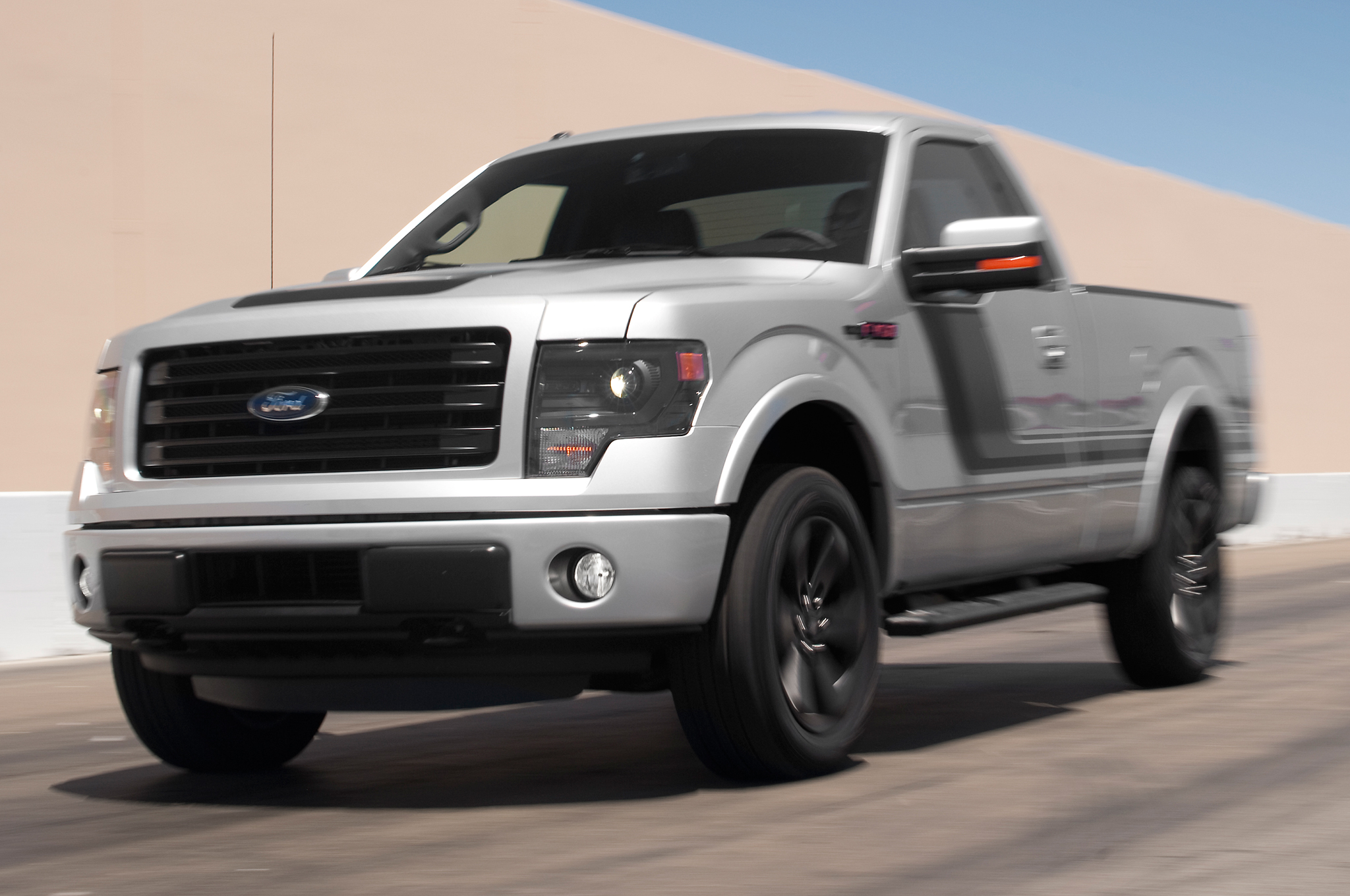 ecoboost front photos supercrew drives cars photogallery full test ford