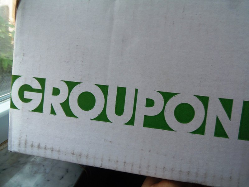 Groupon, Inc. (GRPN) CAO Sells 10000 Shares of Stock