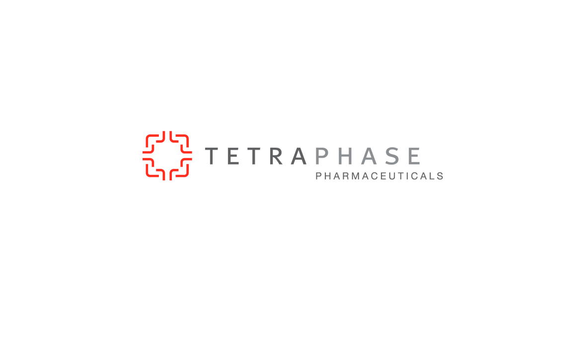 Here's Why Tetraphase Pharmaceuticals Rose as Much as 26.8% Today
