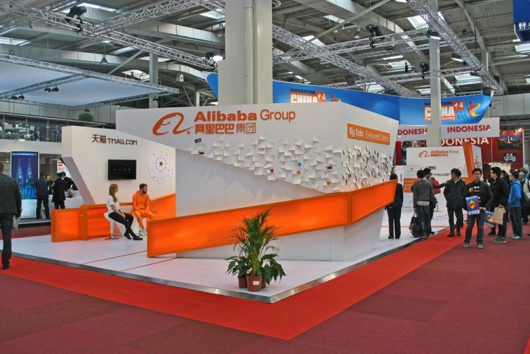 Alibaba Group Holding Limited (BABA) Shares Bought by Kimelman & Baird LLC