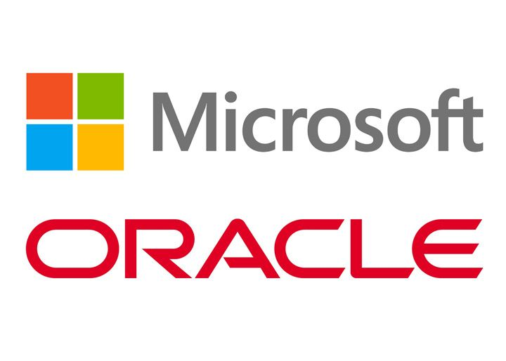 KeyBanc Upgrades Rating On Oracle Corporation (ORCL)