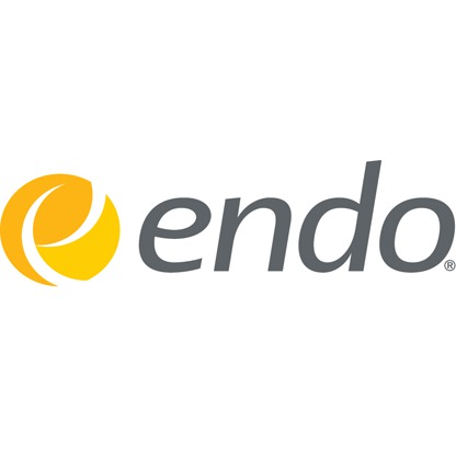 Endo International plc (NASDAQ:ENDP) 52 Week High stands at 21.51