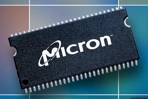 Micron Technology, Inc. (MU) Stake Increased by Dnb Asset Management As