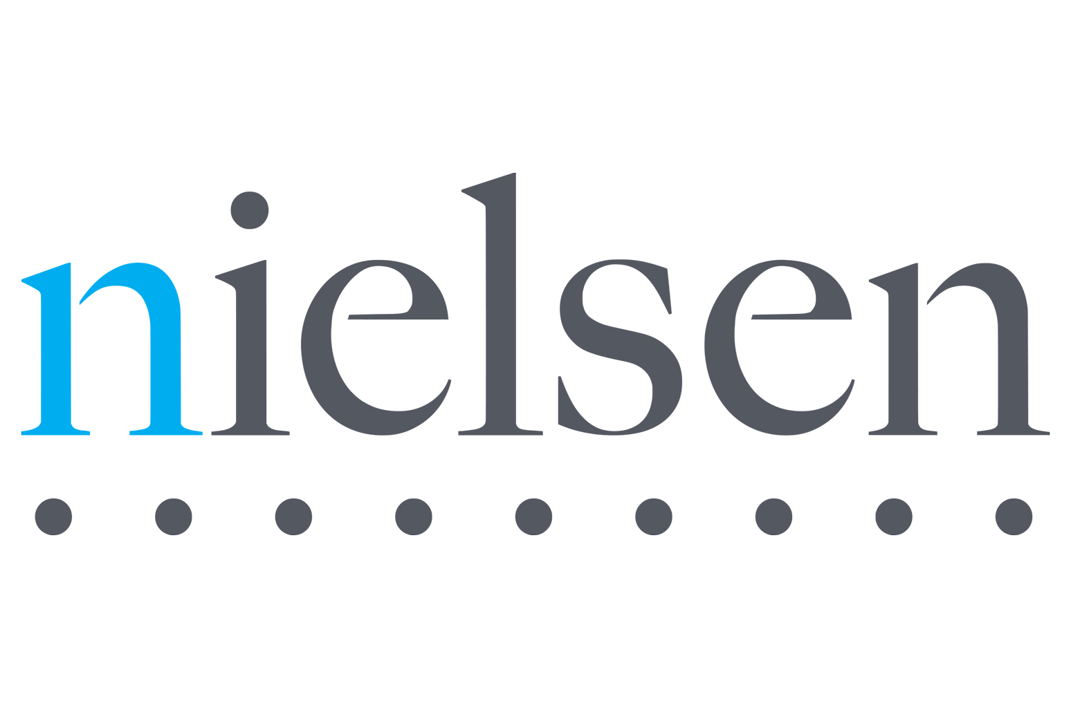 Nielsen NV (NLSN) Given New $49.00 Price Target at Morgan Stanley