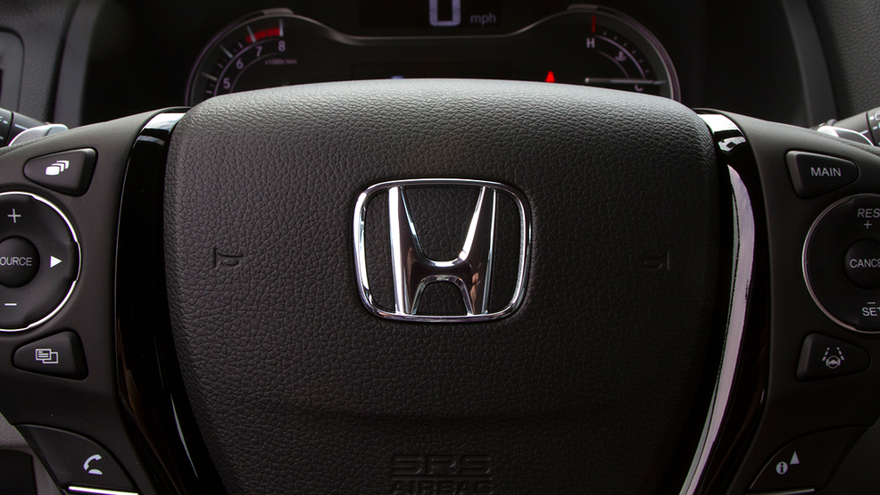 Honda Motor Co Ltd (NYSE:HMC) Shares Bought by Bluestein RH & Co