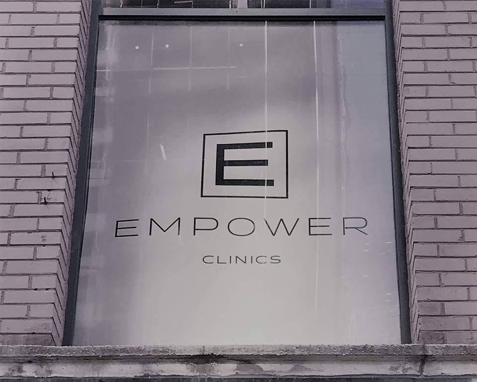 Empower Clinics to Build 1st CBD Extraction Facility in